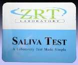 Hormone Test Kit, 3 tests