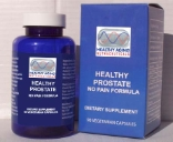 HEALTHY PROSTATE, NO PAIN FORMULA, 90 VEGETARIAN CAPSULES, 650 mg