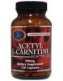 Acetyl-L-Carnitine, 120 capsules, 500 mg