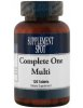 Complete One Multi-Vitamins, 120 tablets