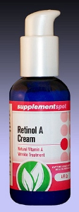 Retinol-A Wrinkle Treatment